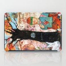 Secret Place iPad Case