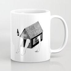 Sunday Chilling Mug