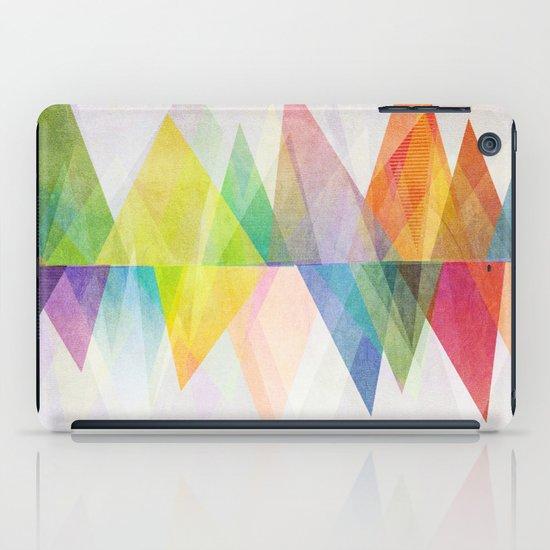 Graphic 37 iPad Case