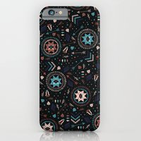 iPhone & iPod Case featuring Spirits of the Stars by Paula McGloin