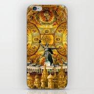 HISTORICAL RUSSIA iPhone & iPod Skin