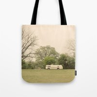 Lost In The Trees::austi… Tote Bag