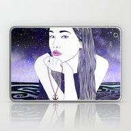 Ankura IV Laptop & iPad Skin