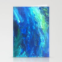 Waters of Key West Stationery Cards