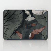 Annabel Lee iPad Case