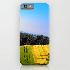 Tipping the scenery Slim Case iPhone 6s