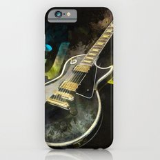 Come on Feel the Noise (Gibson Lp) iPhone 6 Slim Case