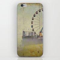 Seaside Heights New Jersey  iPhone & iPod Skin