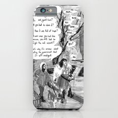 Cromic #2 - Remember that time... Slim Case iPhone 6s