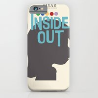 Inside Out - Minimal Mov… iPhone 6 Slim Case
