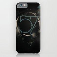 57 iPhone 6s Slim Case