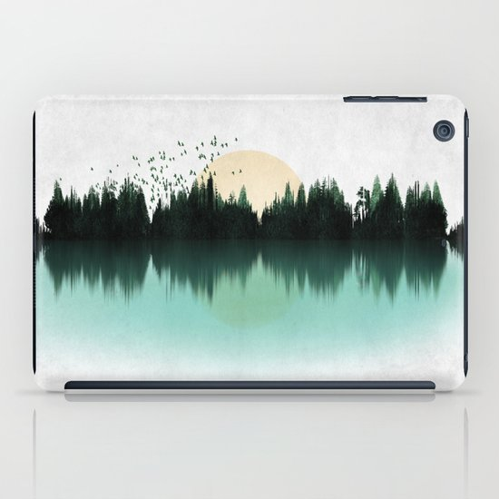 The Sounds of Nature iPad Case