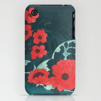 iPhone 3Gs & iPhone 3G Cases featuring Ruby by Tracie Andrews