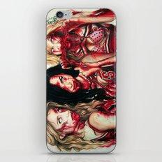 unholiest iPhone & iPod Skin
