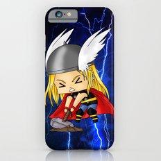 Chibi Thor Slim Case iPhone 6s