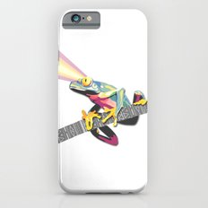 Frog Attack Slim Case iPhone 6s