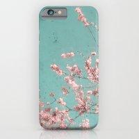 Spring Dream iPhone 6 Slim Case