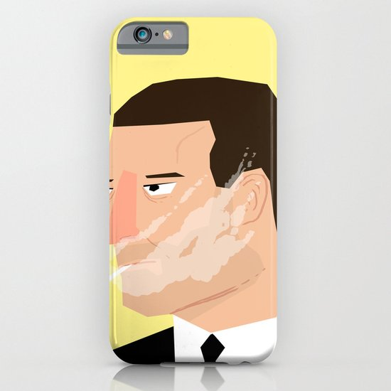 Don iPhone & iPod Case