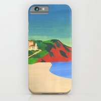 Morning Moon iPhone 6 Slim Case