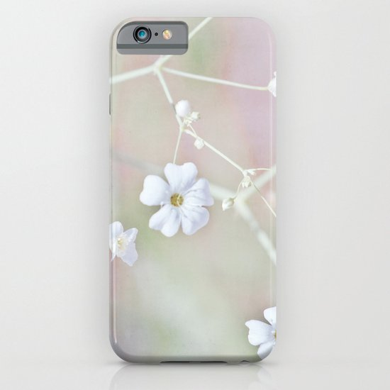 Pastel Wonderland iPhone & iPod Case