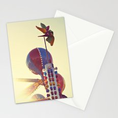 Fun Times  Stationery Cards