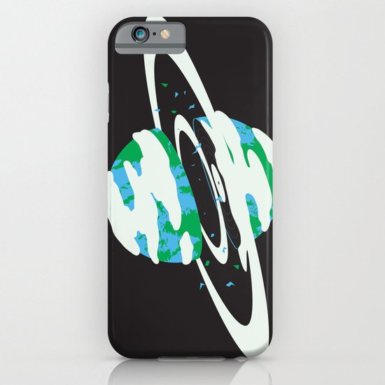 Take it easy iPhone & iPod Case