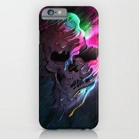 Life in Death iPhone 6 Slim Case