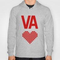 Virginia Love Hoody