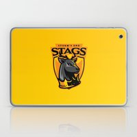 Storm' End Stags Laptop & iPad Skin