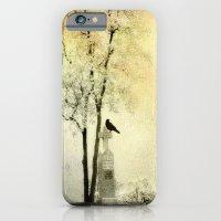 Burnt Sky iPhone 6 Slim Case