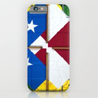 Altered State: TX iPhone 6 Slim Case