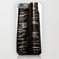 iPhone & iPod Case featuring chi by Jaina Tharakan
