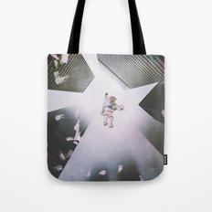 Gravitate Tote Bag