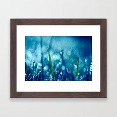 Le Reveil 02 Framed Art Print