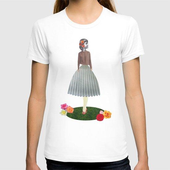Wizard of OZ twist  T-shirt