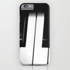 Piano Part 1 iPhone 6s Slim Case