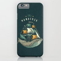 iPhone Cases featuring Whale | Petrol Grey by Seaside Spirit