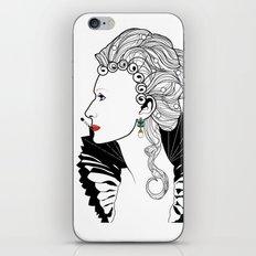Elizabeth I. iPhone & iPod Skin