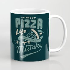 Cheesy Mistake Mug