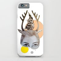 logo iPhone & iPod Cases featuring Logo by Amy Bannister