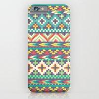 Ultimate Navaho iPhone 6 Slim Case