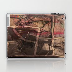 Abstract Seascape Laptop & iPad Skin