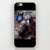 Ein Hoffnungsschimmer iPhone & iPod Skin