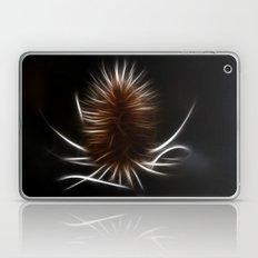 Abstract teazle Laptop & iPad Skin
