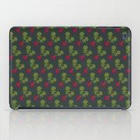 Vegetable Medley iPad Case