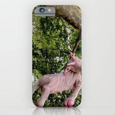 Disillusioned Unicorn Slim Case iPhone 6s