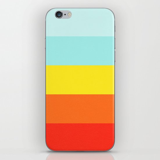 mindscape 5 iPhone & iPod Skin