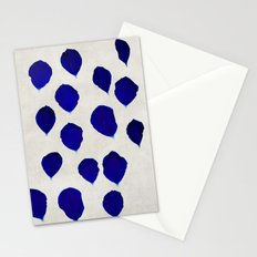 BLOSSOMS I Stationery Cards