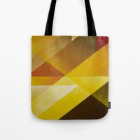 Jazz Festival 2012 (Number 3 in a series of 4) Tote Bag