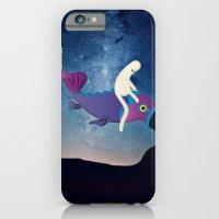 P E S C I O L A I O iPhone 6 Slim Case